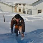 KIKER nieve Escobio